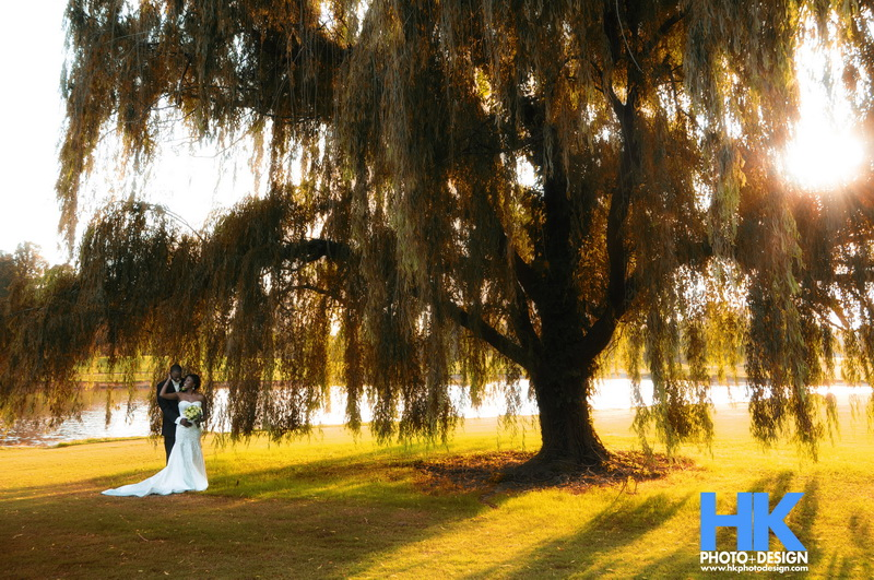 The Grounds | Hermitage Golf Weddings Bobby Hull Jr